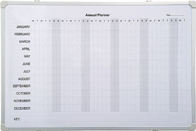 Ultra Annual Planner