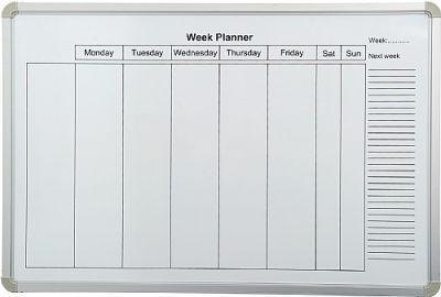 Ultra Weekly Planner
