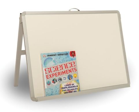 Rainbow Read And Write Easel Board