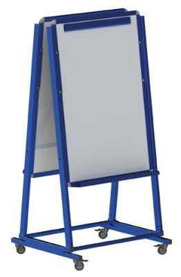 Rainbow Mobile Magnetic Display Easel