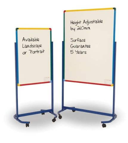 Junior Mobile Classroom Whiteboards