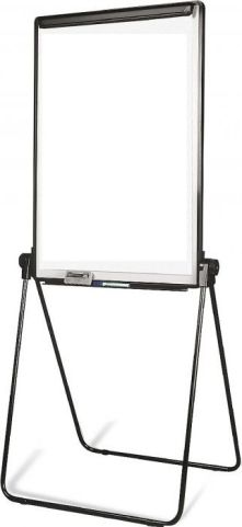 Deluxe Magnetic Whiteboard Easel