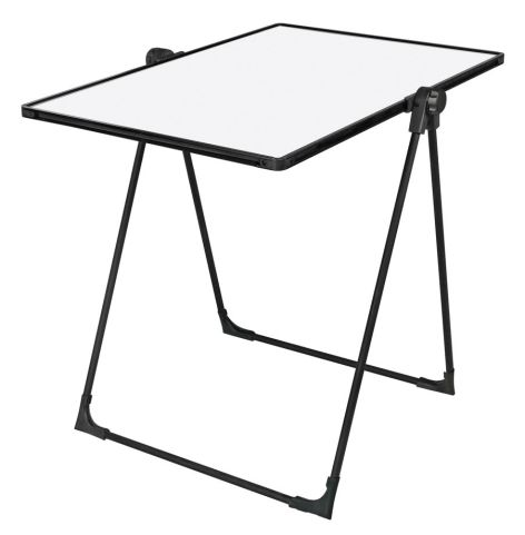 Deluxe Easel Flat