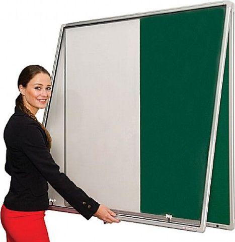 Ultra Lockable Combination Board