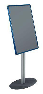 Shield Freestanding Noticeboard
