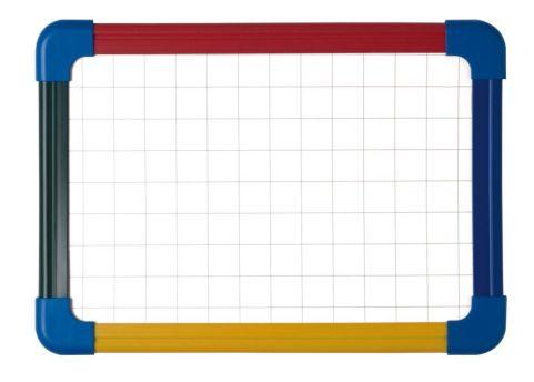 Argos Four Colour Classroom Whiteboard