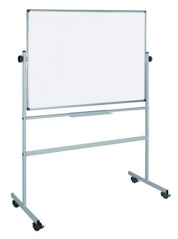 Pricebuster Revolving Magnetic Whiteboard