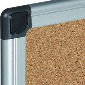 Price Buster Cork Board Corner Detail