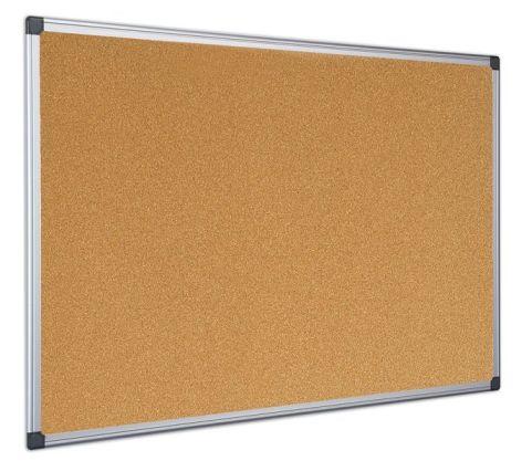 Pricebuster Aluminium Framed Cork Board