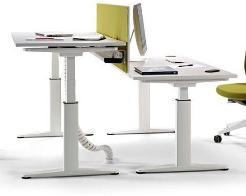 Ergo X Double Height Adjustable Desks
