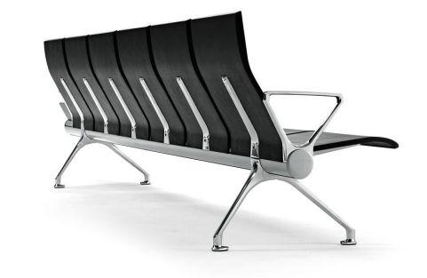 Avanti Polyurethane Beam Seating Rear View