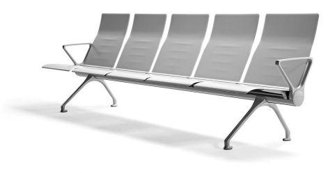 Avanti Metal Concourse Seating