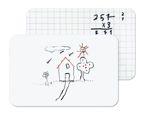 Hand Held Dry Wipe Whiteboards