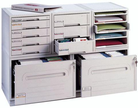 Organi Storage Example 4