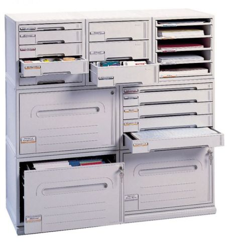Organi Storage Cabinet Compilation