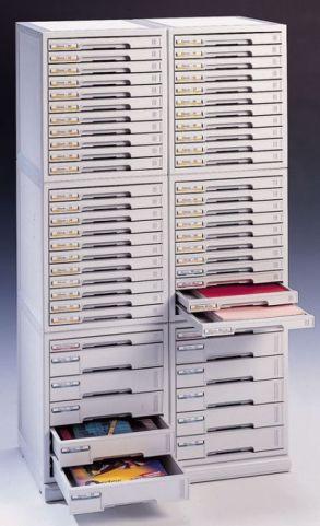 Organi Storage Comilation 6B
