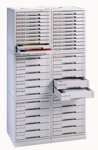 Organi Storage Compilation No 6