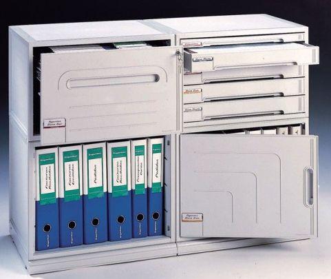 Organi Storage Configuration 7