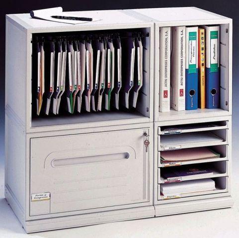 Organi Storage Combination 8