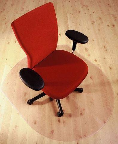 Contored Advantage Chair Mat