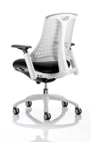 Reactive Ergo Chair Rear View