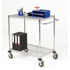 Mobile Wire Trolleys