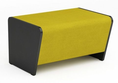 Magnitude Single Seater Bench