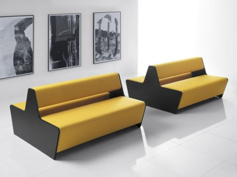 Magbitude Two Sided Bench Sofas