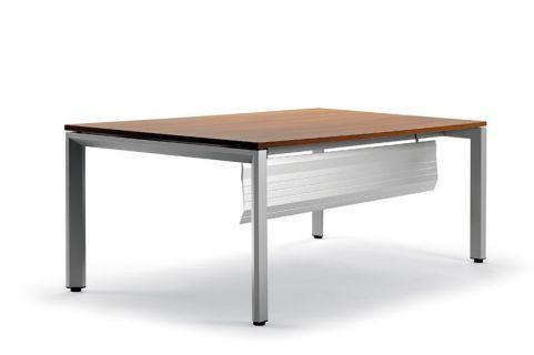 Vital Plus Steel Modesty Panel