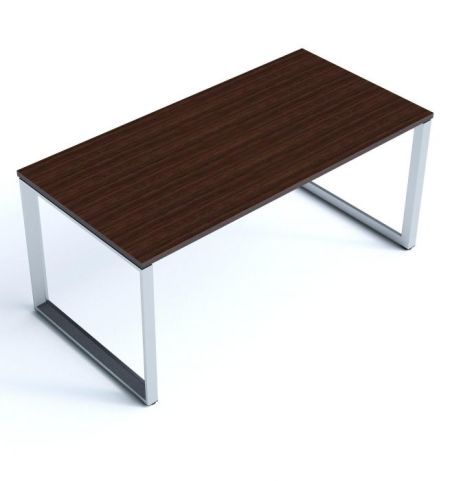 Vital Plus Executive Desk With A Loop Frame