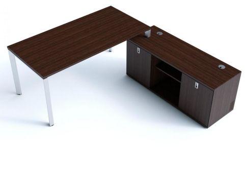 Vital Plus Executive Workstation Desk