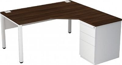 Avalon Combination Corner Bench Desks