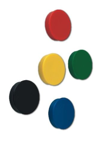 Packs Of 10 Magnets For Use On Whiteboards
