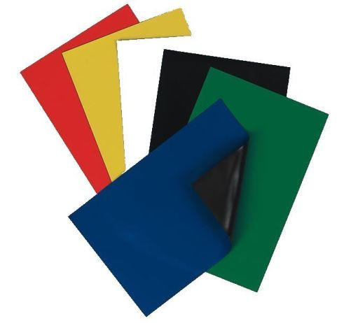 Magnetic Sheets For Use On Whiteboards