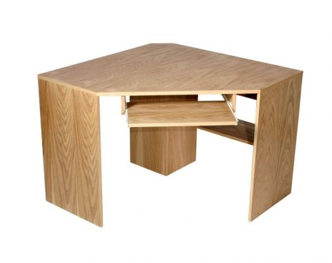 Oakwood Corner Desk 2