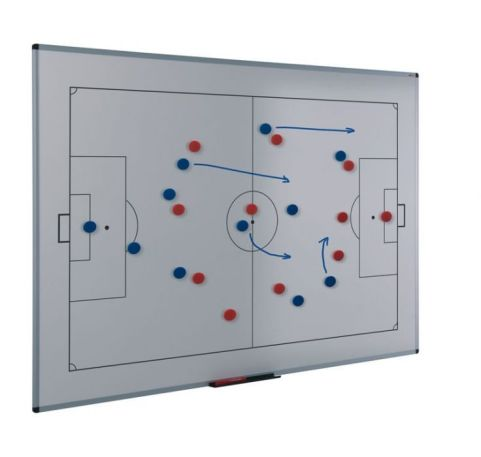 Tactical Sports Whiteboard 1