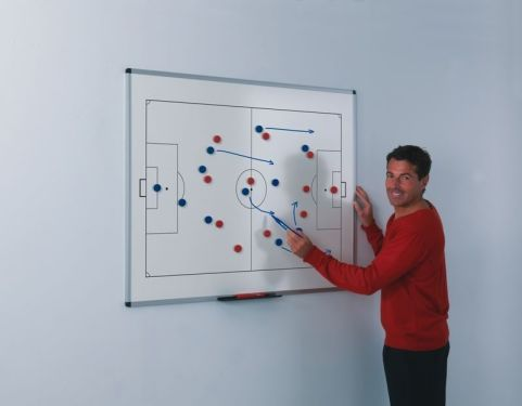 Tactical Sports Whiteboard 2