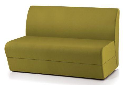 Relax Two Seater Modular Sofa