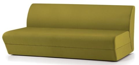 Relax Three Seater Sofa