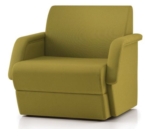 Relax Two Seater Chair With Arms