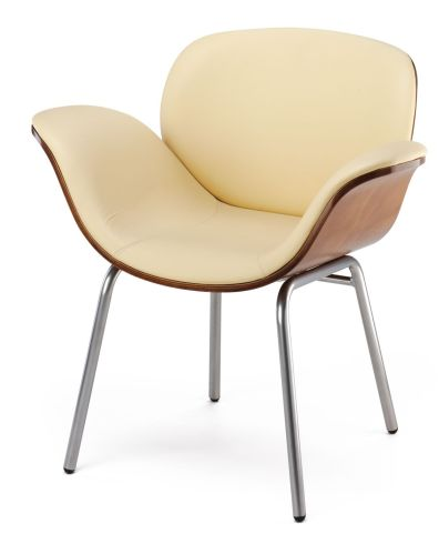 Way Designer Tub Chair With Four Legs