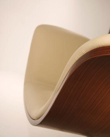 Way Designer Tub Chair Detail Shot 3