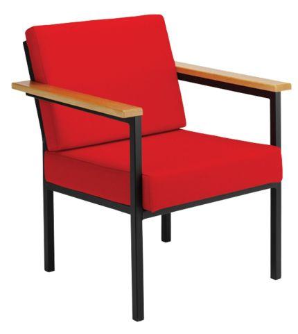Salford Low Armchair