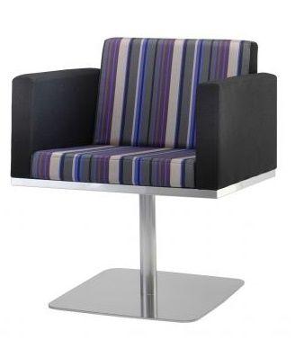 Reno Square Tub Chair