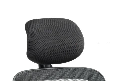 Krypton Air Mesh Headrest