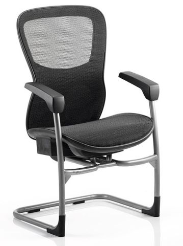 Krypton All Mesh Conference Chair