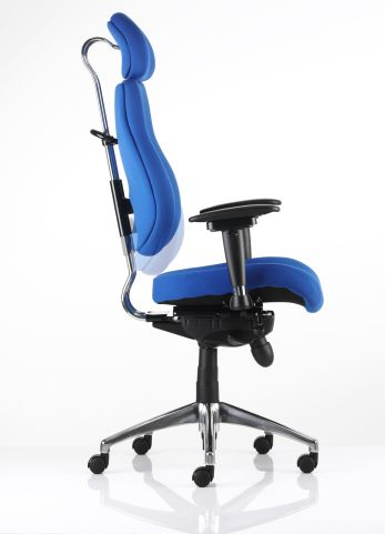 Chiro Ultiamte Blue Side Functional