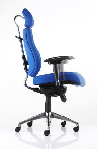 Chiro Ultimate Seat Slide