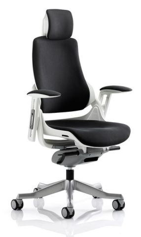 Taurus Task Chair With Headrest