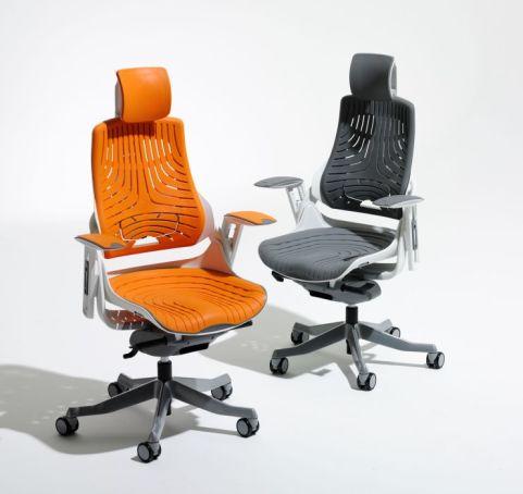 Taurus Elastomer Gel Chairs